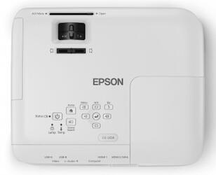 Проектор Epson EB-U04 белый