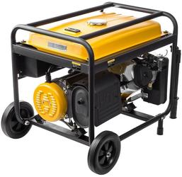 Бензиновый электрогенератор Hammer Flex GNR5500 LE
