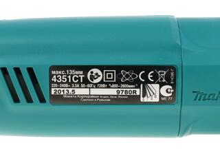 Электрический лобзик Makita 4351 CT