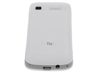 Сотовый телефон Fly FF177 белый