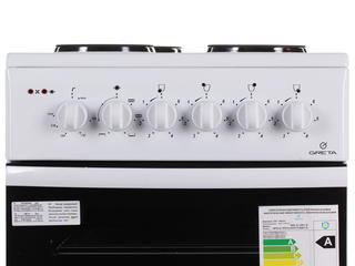 Электрическая плита GRETA 1470-Э-07 белый