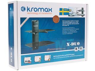 Кронштейн для полки Kromax X-DUO