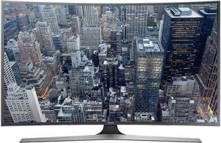 """40"""" (101 см)  LED-телевизор Samsung UE40JU6790U черный"""