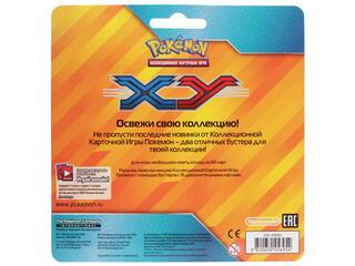 """Дополнение для игры Pokemon XY: Блистер """"Грохочущие Небеса"""""""