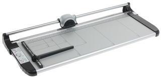 Резак дисковый  KW-TriO 13020/3020 серый, черный