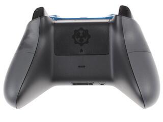Геймпад Microsoft Xbox ONE Gears of War 4 Edition серый