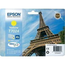 Картридж струйный Epson T7024