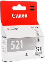 Картридж струйный Canon CLI-521GY