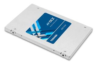 256 Гб SSD-накопитель Toshiba OCZ VX500 [VX500-25SAT3-256G]