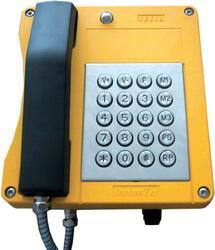 Телефон проводной TESLA 4FP 153 36