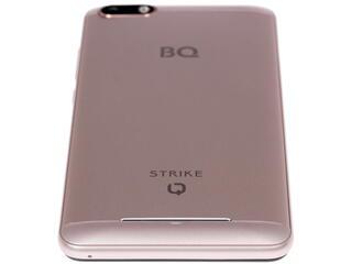 "5"" Смартфон BQ Strike 8 ГБ золотистый"