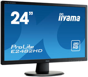 "24"" Монитор IIYAMA E2482HD-B1"