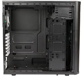 Корпус Fractal Design Core 2300  черный