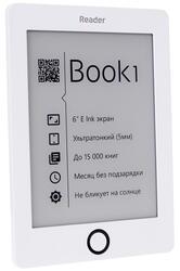 6'' Электронная книга Reader Book 1