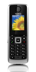 IP-телефон Yealink W52P черный