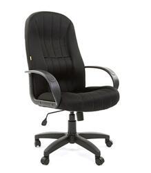 Кресло руководителя CHAIRMAN 685 черный