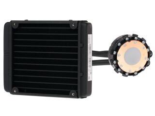 Система охлаждения Corsair H55 [CW-9060010-WW]