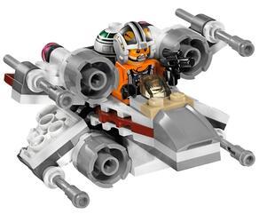 Конструктор LEGO Star Wars Истребитель X-wing 75032