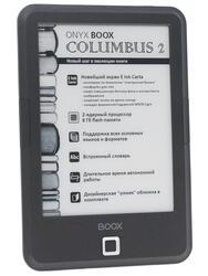 6'' Электронная книга ONYX Boox Columbus 2 + чехол