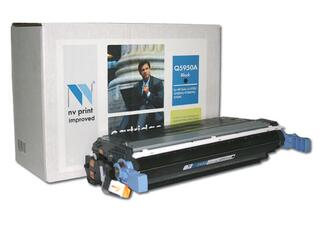 Картридж лазерный NV Print Q5950A