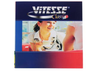 Кастрюля Vitesse VS-7031 серебристый