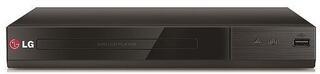 Видеоплеер DVD LG DP137
