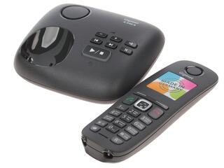 Телефон беспроводной (DECT) Gigaset A540A