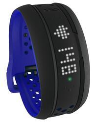 Фитнес-браслет Mio FUSE Cobalt Large черный