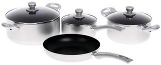 Набор посуды Galaxy GL9502