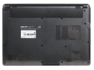 """14"""" Ноутбук DEXP Athena T139 черный"""