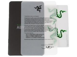 Мышь проводная Razer Abyssus V2
