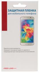 """4.5""""  Пленка защитная для смартфона DEXP Ixion XL145 Snatch"""