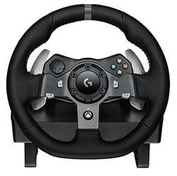 Руль Logitech F920 Driving Force