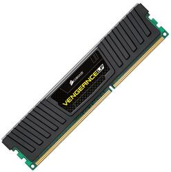 Оперативная память Corsair Vengeance LP [CML4GX3M1X1600C7] 4 Гб