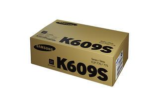 Картридж лазерный Samsung CLT-K609S/SEE