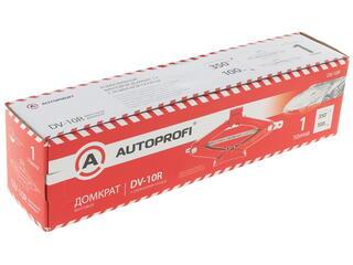 Механический  домкрат Autoprofi DV-10R