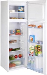 Холодильник с морозильником Nord NRT 274 032 белый