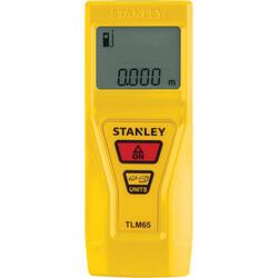 Лазерный дальномер Stanley TLM65