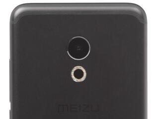 """5.2"""" Смартфон Meizu PRO 6 64 ГБ серый"""