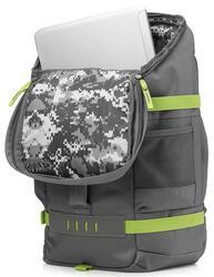 """15.6"""" Рюкзак HP Odyssey Backpack серый"""