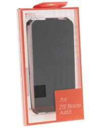 Флип-кейс  для смартфона ZTE Blade A465