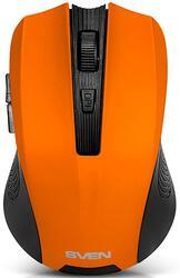 Мышь беспроводная Sven RX-345 Wireless