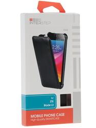 Флип-кейс  для смартфона ZTE Blade L3