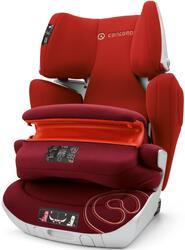 Детское автокресло Concord Transformer XT Pro красный
