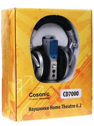 Наушники Cosonic CD7000