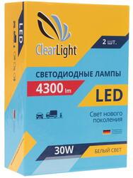 Светодиодная лампа ClearLight H3 CLLED43H3