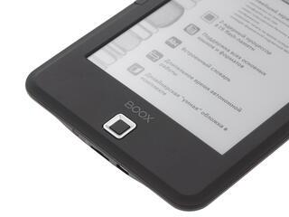 6'' Электронная книга ONYX Boox Columbus 2 черный + чехол