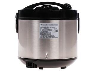 Мультиварка Panasonic SR-TML510LTQ серебристый