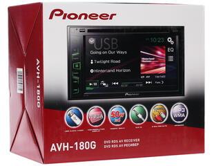 Автопроигрыватель Pioneer AVH-180G