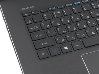 "14"" Ноутбук Acer Aspire R 14 R5-471T-372G черный"